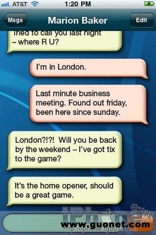 免费发送国际短信软件HeyWire App Store